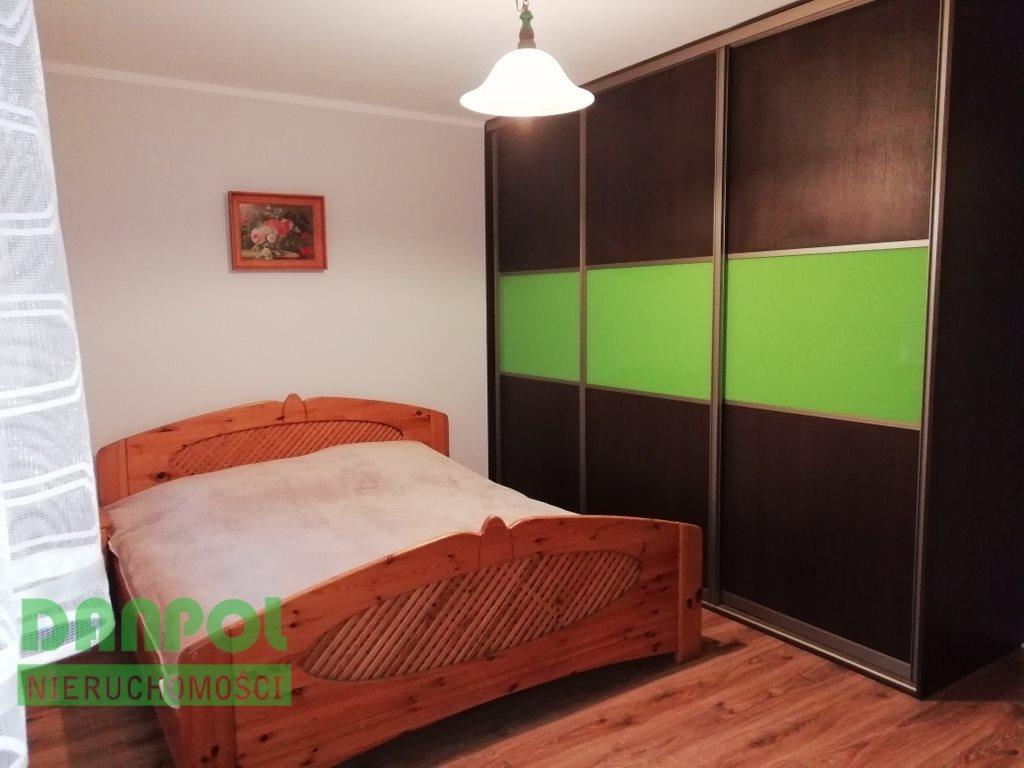 Mieszkanie trzypokojowe na wynajem Szczecin, Os. Arkońskie, Fryderyka Chopina  59m2 Foto 1