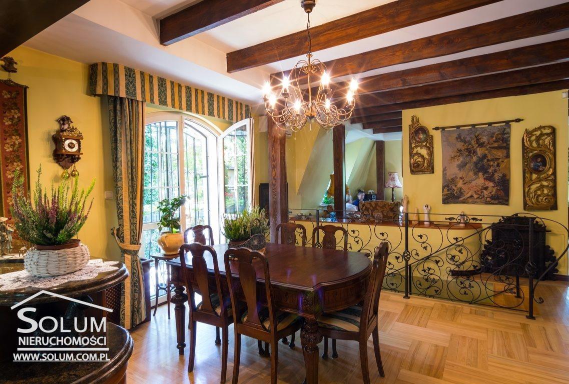 Dom na sprzedaż Podkowa Leśna, Ejsmonda  400m2 Foto 6