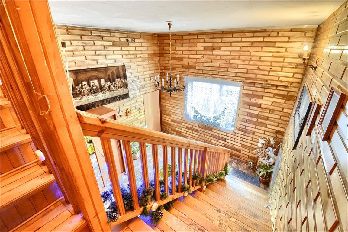 Dom na sprzedaż Bielsko-Biała, Bielsko-Biała  189m2 Foto 11