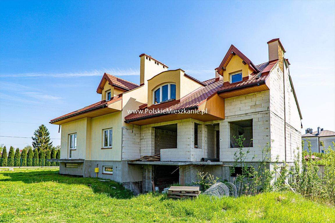 Dom na sprzedaż Przemyśl  177m2 Foto 1