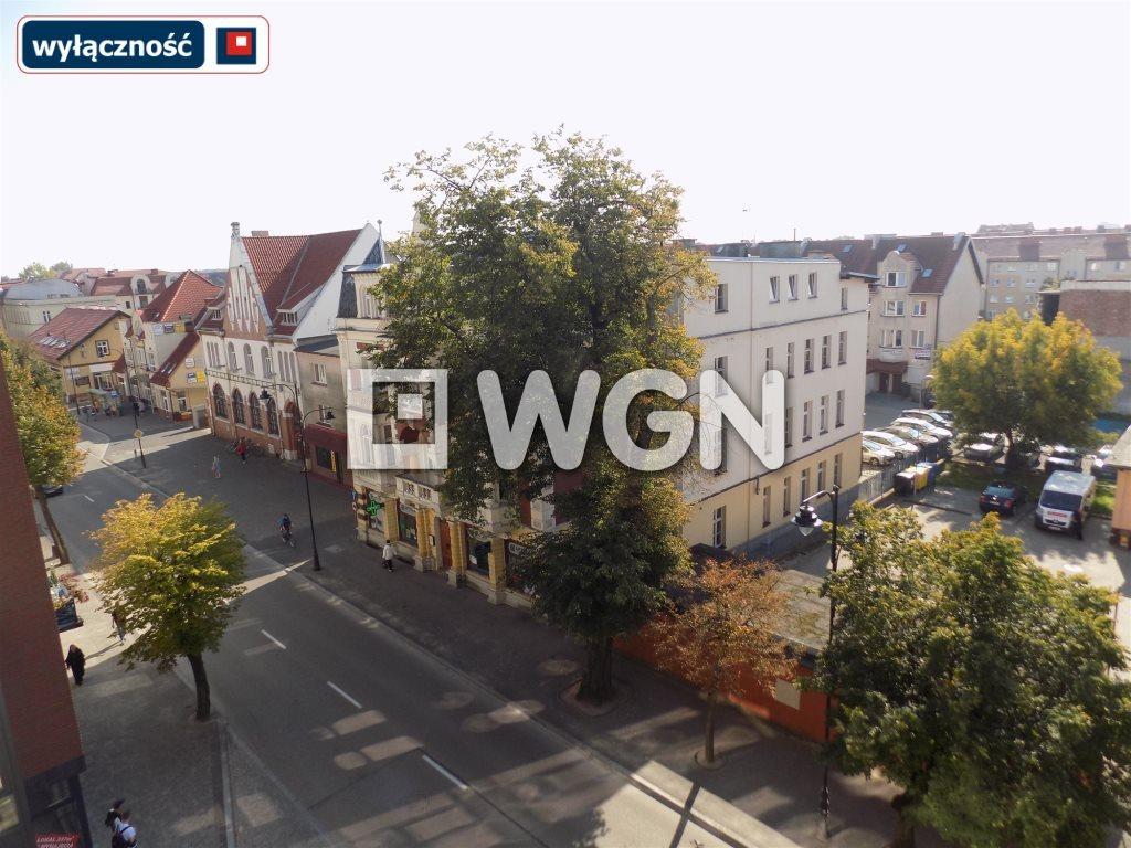 Mieszkanie dwupokojowe na wynajem Ełk, Centrum  55m2 Foto 11