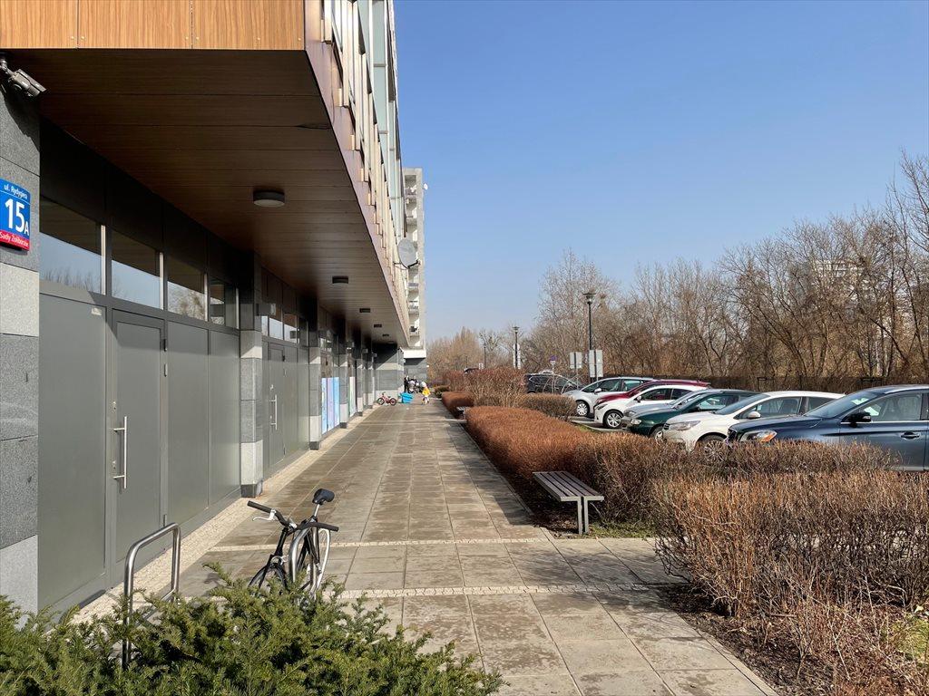 Lokal użytkowy na wynajem Warszawa, Żoliborz, Rydygiera 15A  127m2 Foto 13