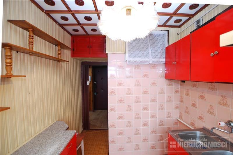 Mieszkanie dwupokojowe na sprzedaż Szczecinek, Przychodnia, Przystanek autobusowy, Szkoła podstaw, Jeziorna  41m2 Foto 5