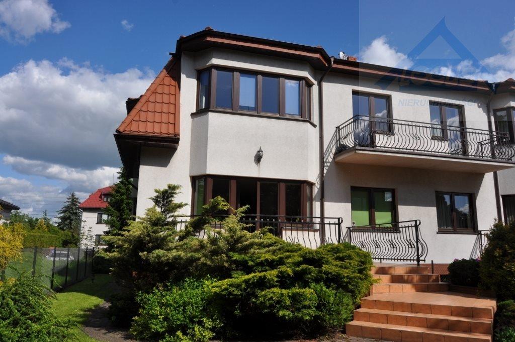 Dom na wynajem Warszawa, Ursynów  350m2 Foto 1