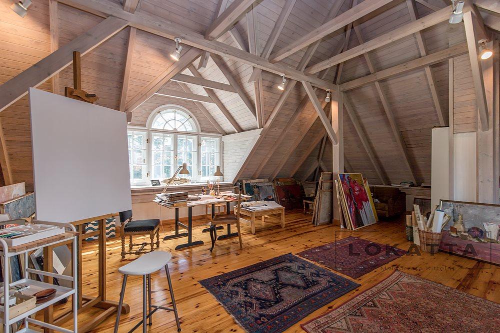 Dom na sprzedaż Warszawa, Żoliborz, Żoliborz Oficerski  420m2 Foto 8