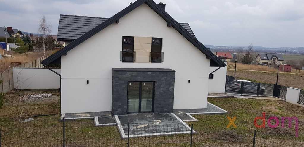 Dom na sprzedaż Domaszowice  220m2 Foto 7