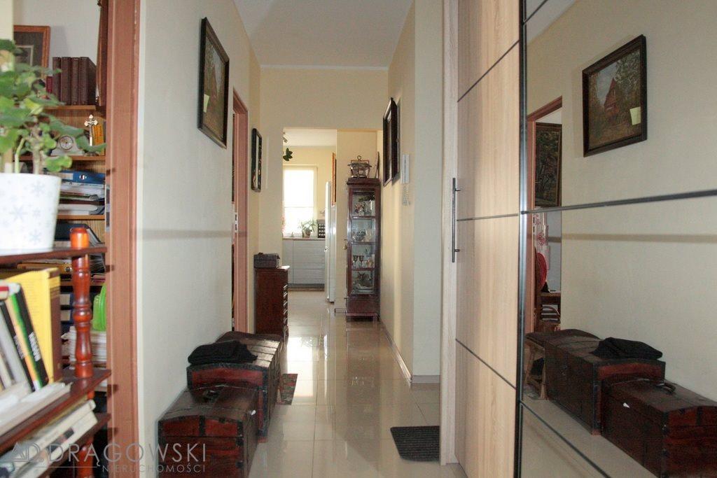 Mieszkanie czteropokojowe  na sprzedaż Warszawa, Wawer, Sadul, Palmowa  90m2 Foto 8