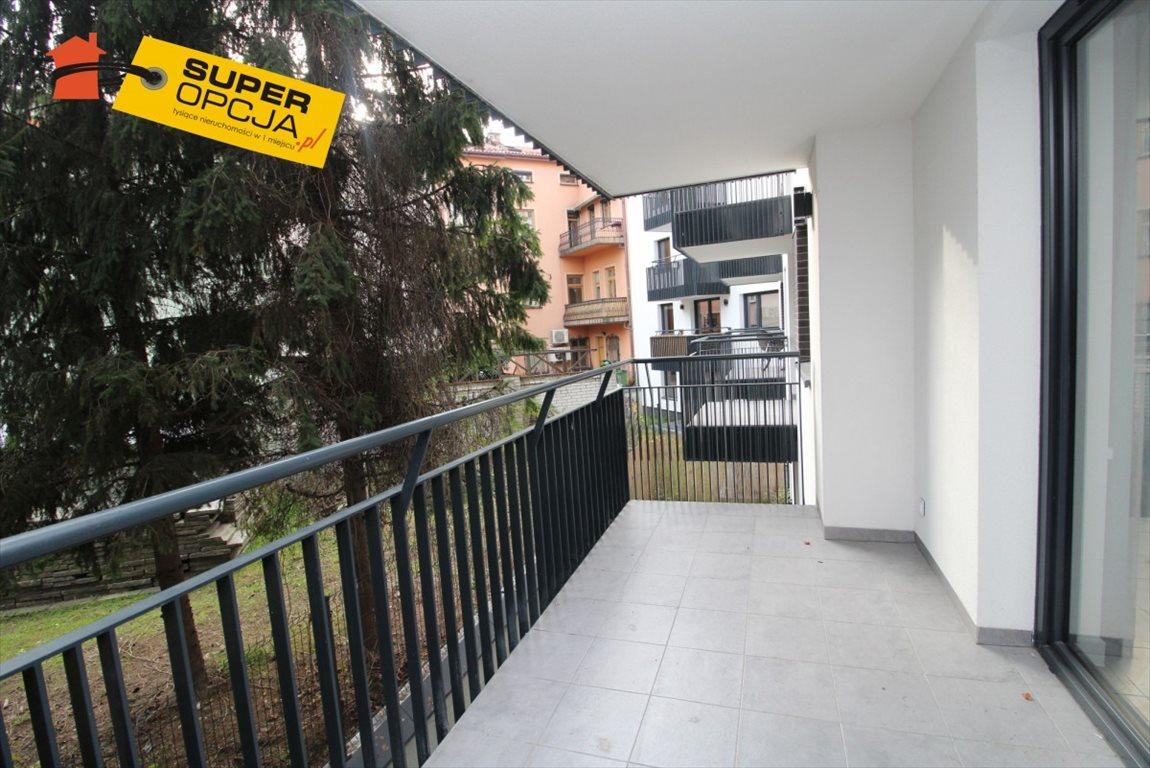 Mieszkanie trzypokojowe na sprzedaż Kraków, Dębniki  51m2 Foto 11