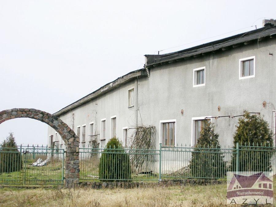 Lokal użytkowy na sprzedaż Lubaszcz  1000m2 Foto 11
