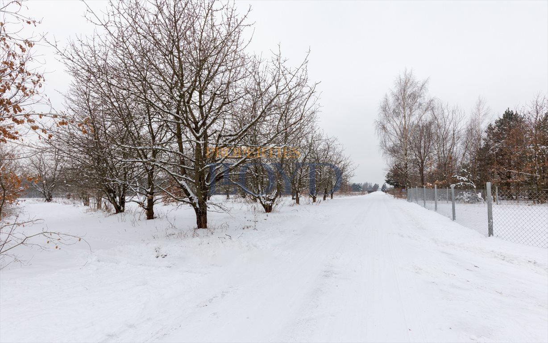 Działka rolna na sprzedaż Kruszew, kruszew  3000m2 Foto 1