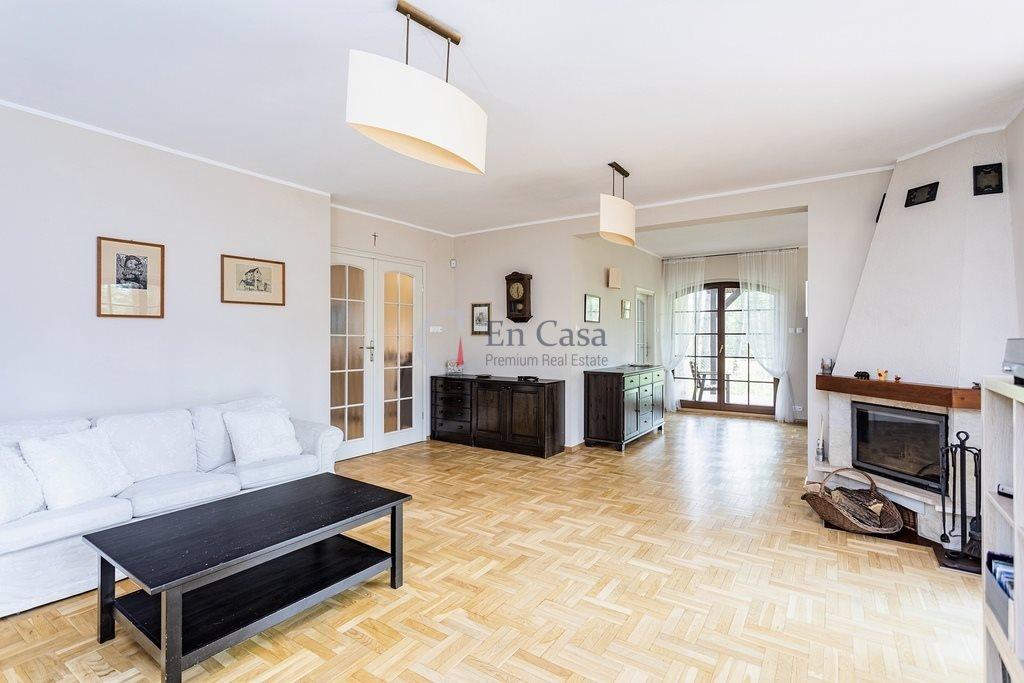 Dom na sprzedaż Henryków-Urocze  279m2 Foto 3