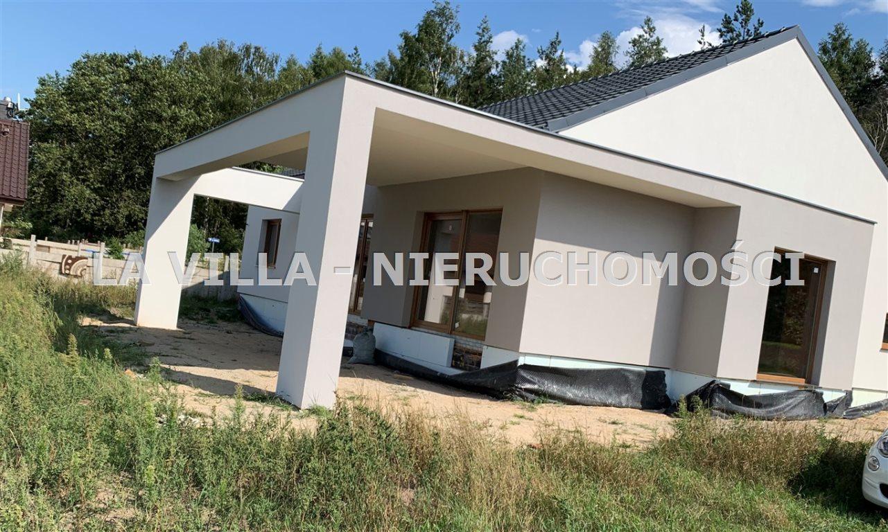 Dom na sprzedaż Osieczna, Stanisławówka  164m2 Foto 3