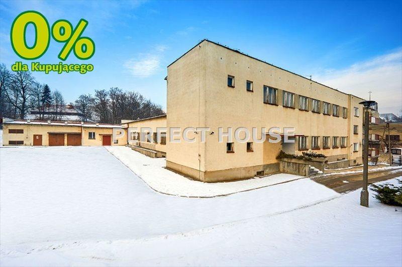 Lokal użytkowy na sprzedaż Trzebinia, Piłsudskiego  1960m2 Foto 5