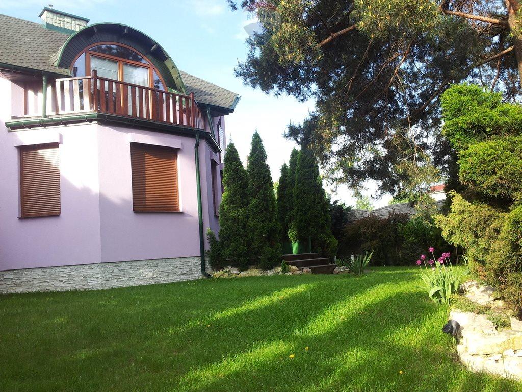 Dom na wynajem Poręba, Tokarska  550m2 Foto 1