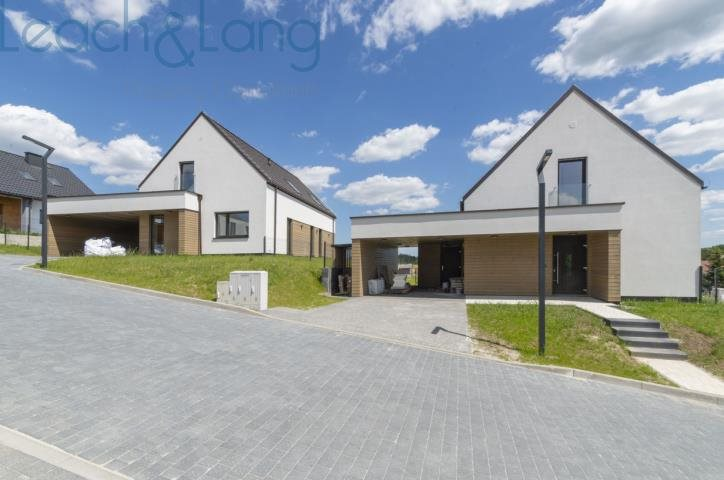 Dom na sprzedaż Libertów, Sportowców  140m2 Foto 4