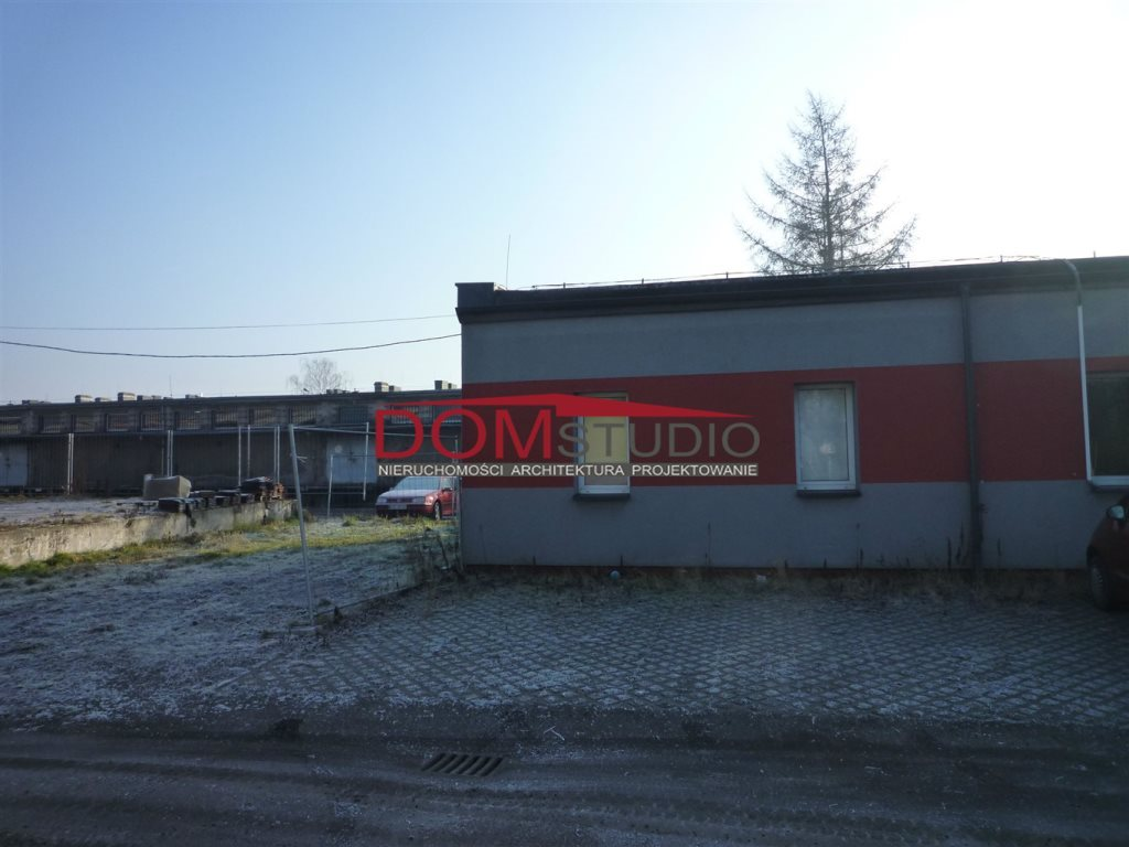 Działka inna na sprzedaż Gliwice  5366m2 Foto 6