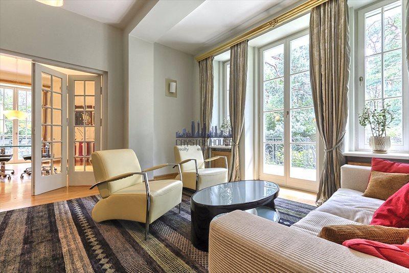 Dom na sprzedaż Konstancin-Jeziorna  590m2 Foto 1
