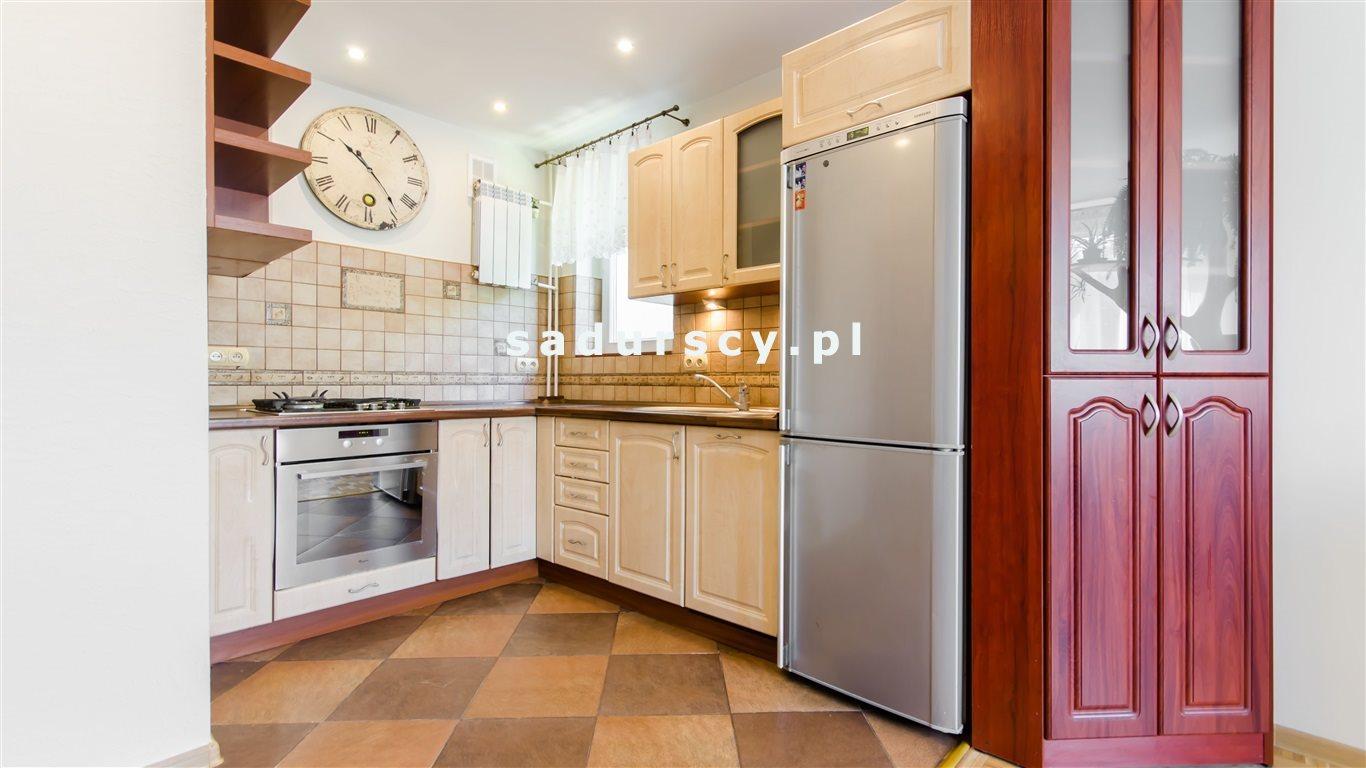 Mieszkanie trzypokojowe na sprzedaż Kraków, Grzegórzki, Dąbie, Aleja Pokoju  49m2 Foto 1