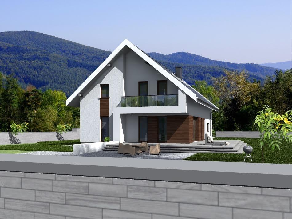 Dom na sprzedaż Brzesko  167m2 Foto 1
