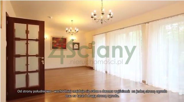Dom na sprzedaż Warszawa, Ochota  290m2 Foto 6