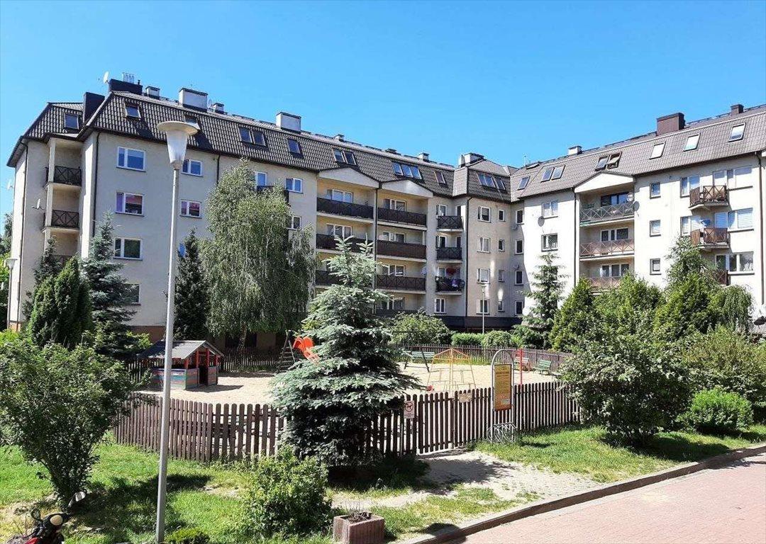 Mieszkanie trzypokojowe na sprzedaż Mińsk Mazowiecki  69m2 Foto 1