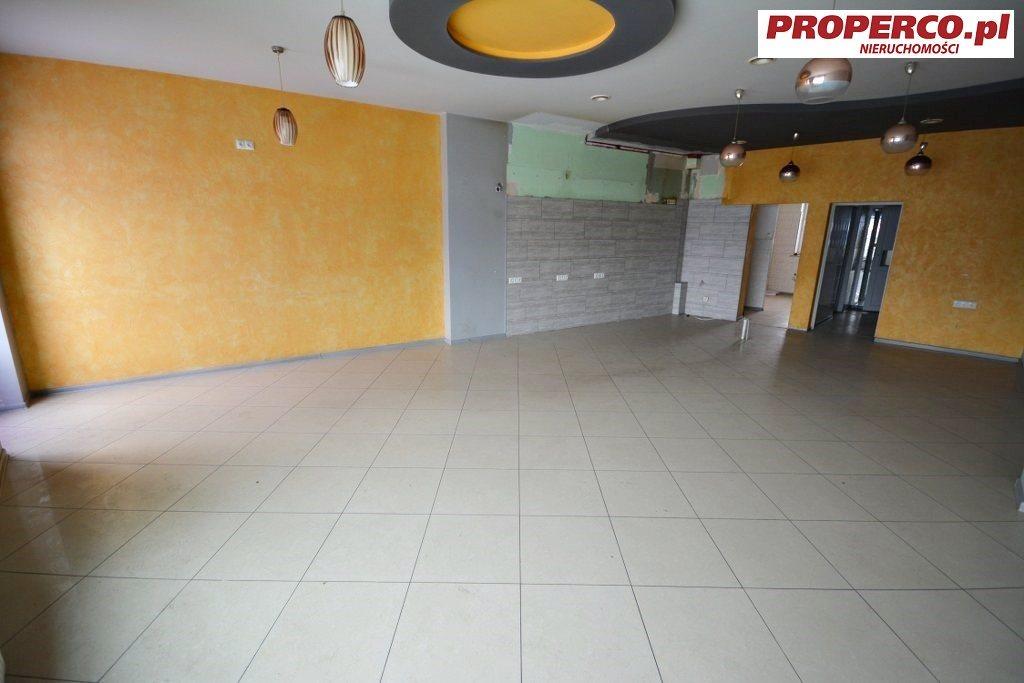Lokal użytkowy na wynajem Kielce, Centrum, Seminaryjska  74m2 Foto 4