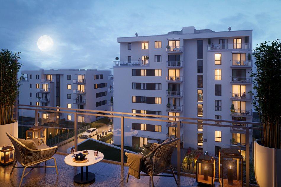 Mieszkanie dwupokojowe na sprzedaż Rumia, Janowo  42m2 Foto 4