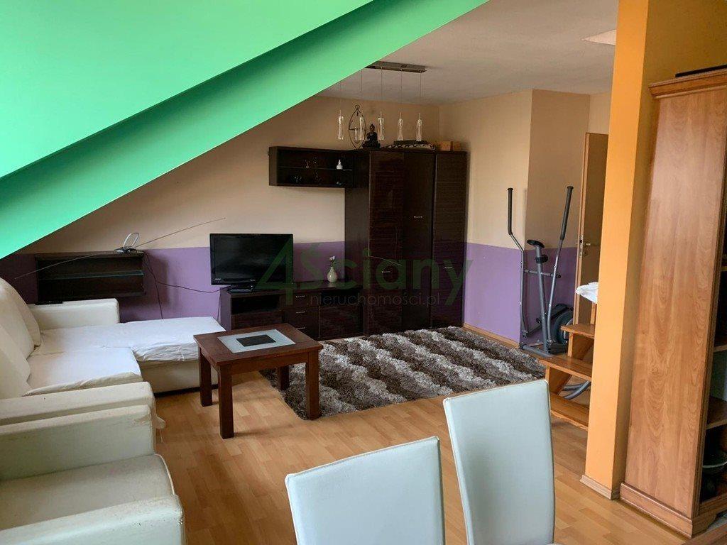 Mieszkanie trzypokojowe na sprzedaż Warszawa, Praga-Północ, Stalowa  80m2 Foto 3