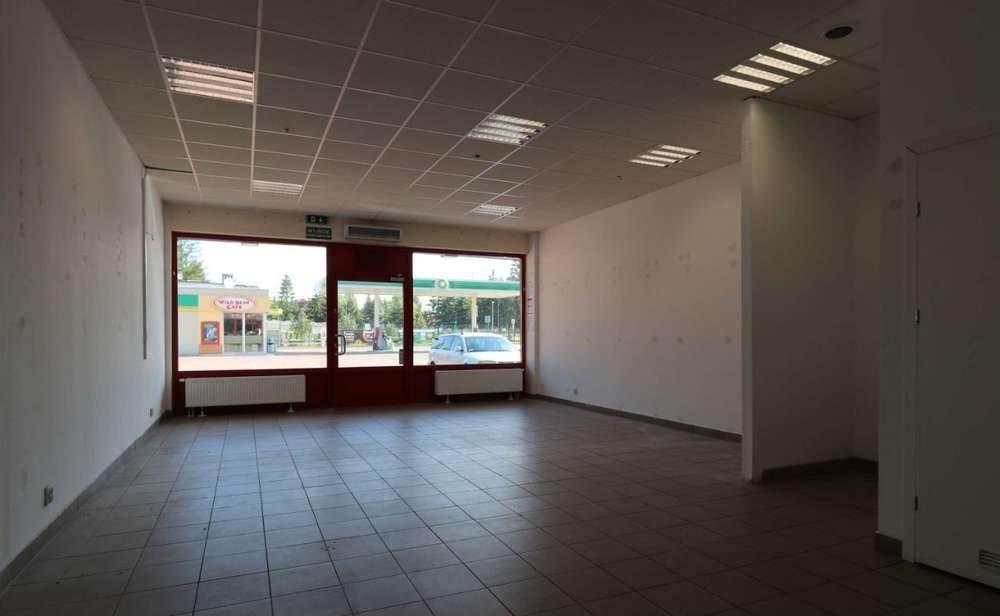 Lokal użytkowy na sprzedaż Wałcz  1296m2 Foto 12