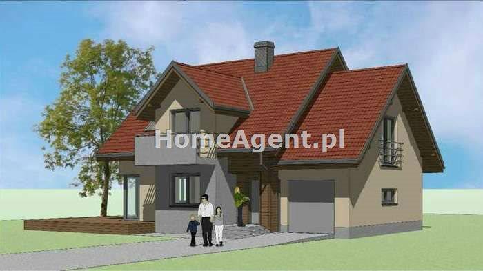 Dom na sprzedaż Mogilany  177m2 Foto 7