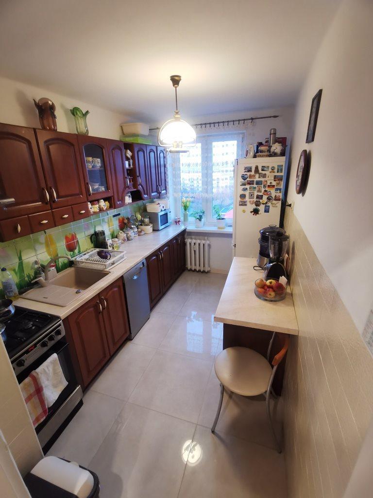 Mieszkanie czteropokojowe  na sprzedaż Ełk, Warszawska  76m2 Foto 1