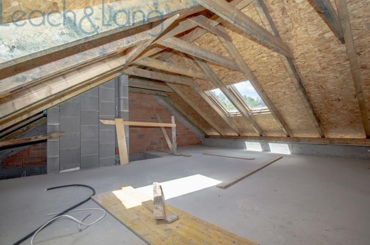 Mieszkanie czteropokojowe  na sprzedaż Kraków, Bronowice, ok. ul. Pasternik  112m2 Foto 12