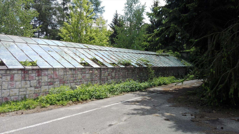 Dom na sprzedaż Tarczyn, Warszawka  1900m2 Foto 12
