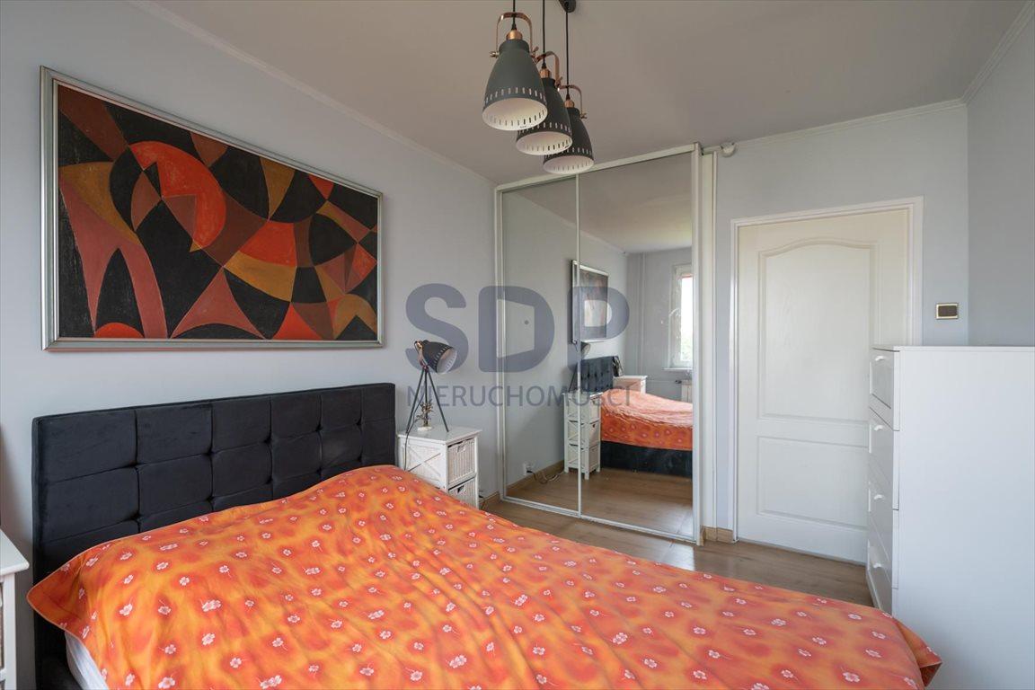 Mieszkanie trzypokojowe na sprzedaż Wrocław, Psie Pole, Różanka, Chorwacka  62m2 Foto 5