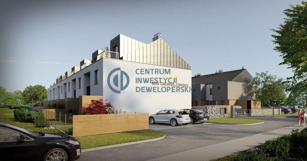 Mieszkanie trzypokojowe na sprzedaż Rzeszów, Budziwój, Senatorska  58m2 Foto 1
