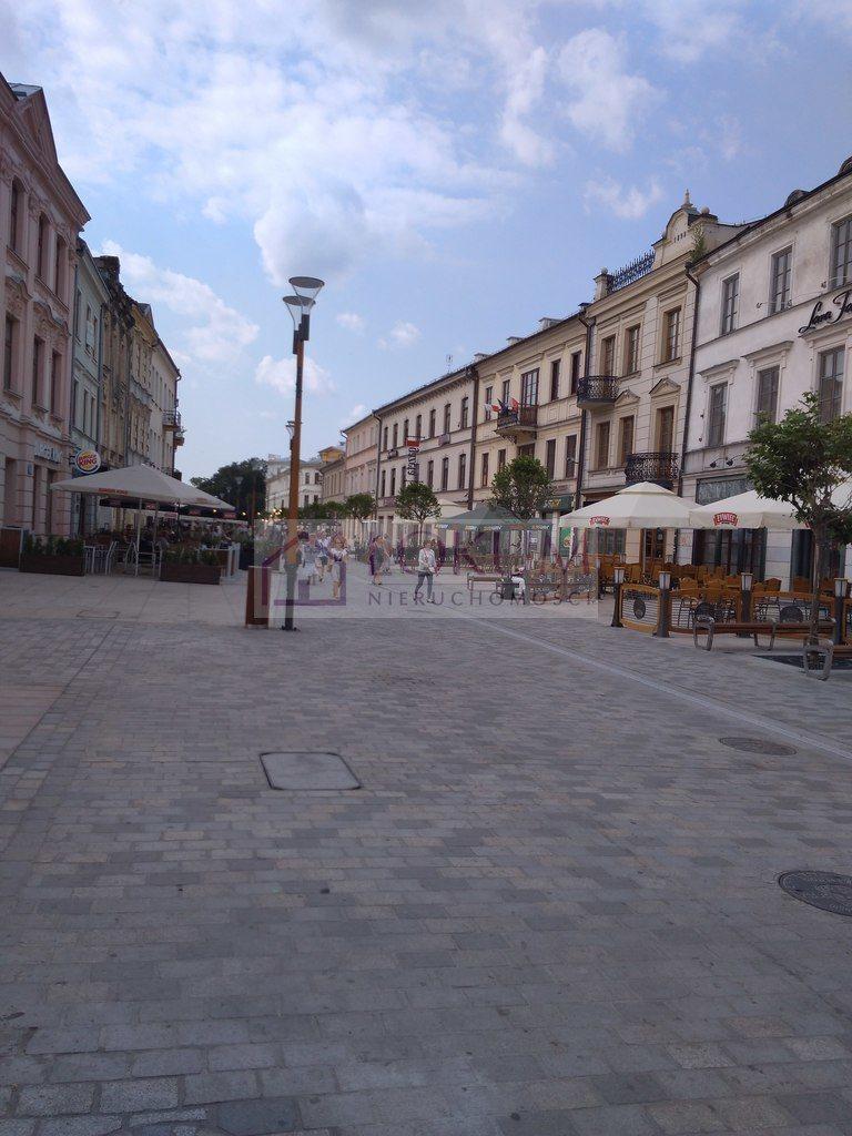 Mieszkanie trzypokojowe na sprzedaż Lublin, Śródmieście, Krakowskie Przedmieście  79m2 Foto 1