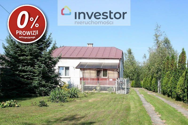 Dom na sprzedaż Łużna  90m2 Foto 1