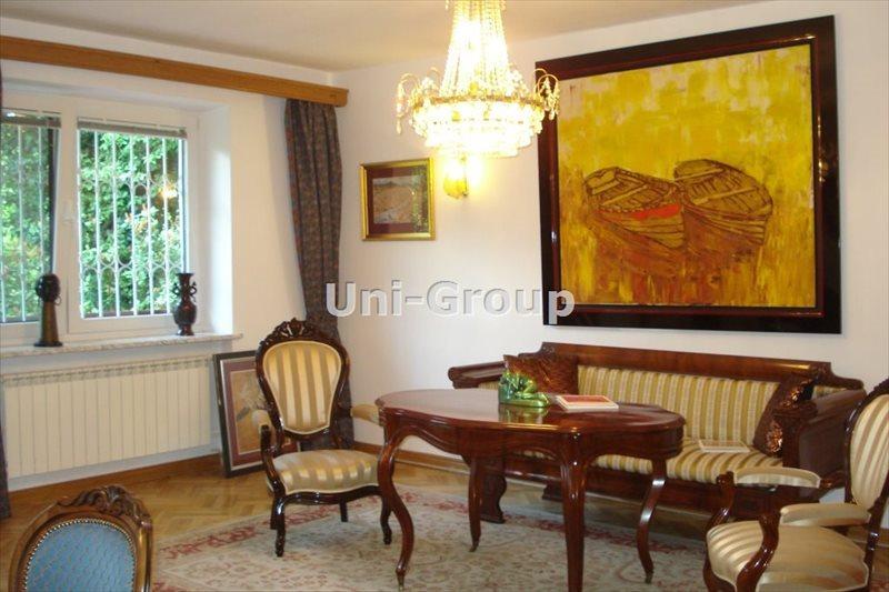 Dom na sprzedaż Warszawa, Mokotów, Służew  300m2 Foto 2