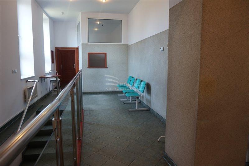 Lokal użytkowy na wynajem Pabianice, Sklep, gabinety, kancelaria, dobra lokalizacja  105m2 Foto 6