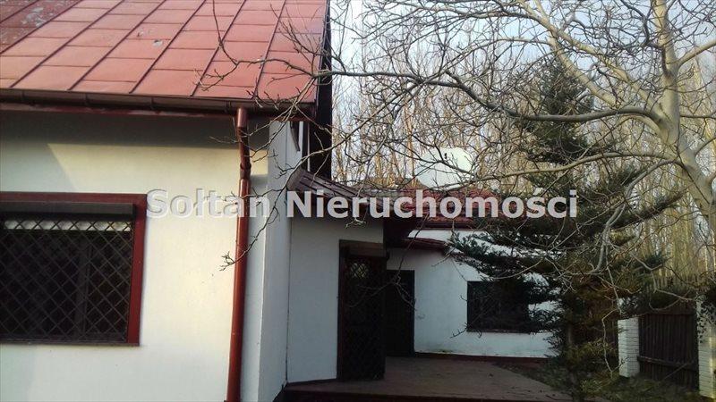 Dom na sprzedaż Warszawa, Ursynów, Dąbrówka, Gajdy  220m2 Foto 6