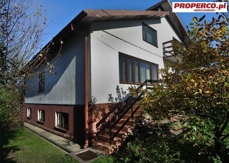 Dom na sprzedaż Jędrzejów  325m2 Foto 1