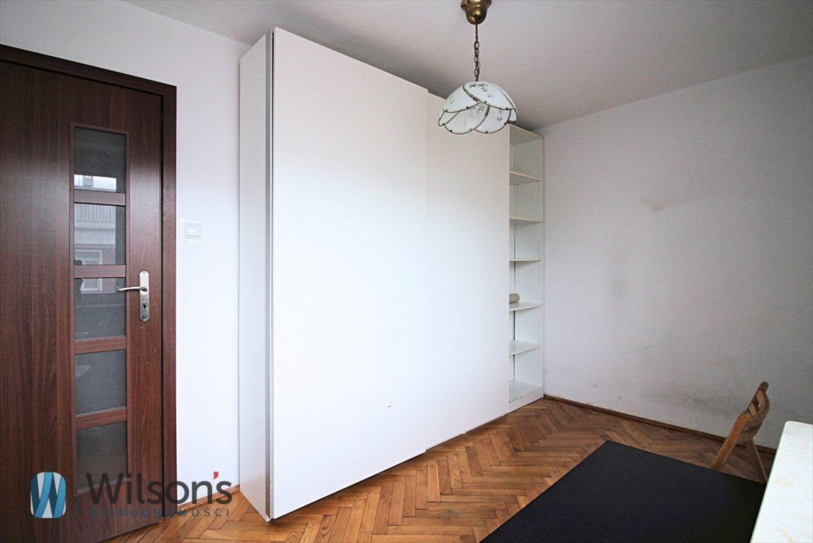 Mieszkanie trzypokojowe na sprzedaż Warszawa, Ochota Stara Ochota, Grójecka  47m2 Foto 5