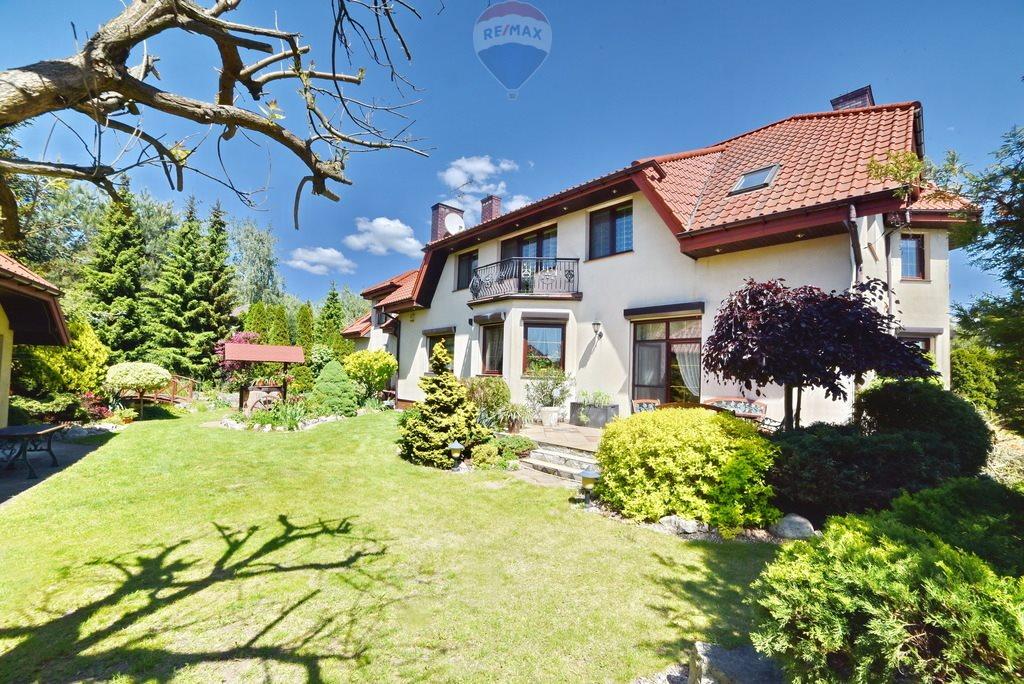 Dom na sprzedaż Wilcza Góra, Przyleśna  387m2 Foto 1