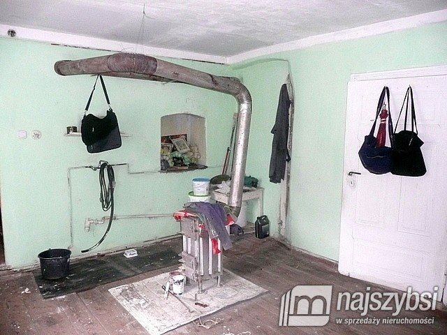 Dom na sprzedaż Węgorzyno, Obrzeża  120m2 Foto 8