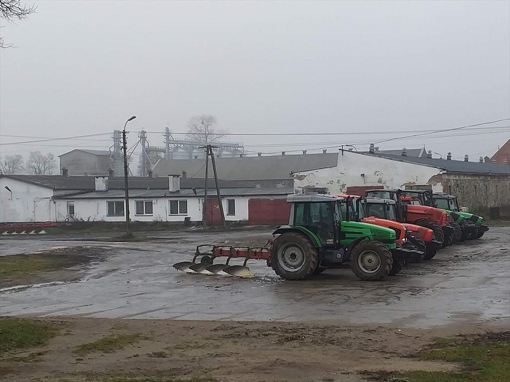 Działka gospodarstwo rolne na sprzedaż Byki  7000000m2 Foto 8