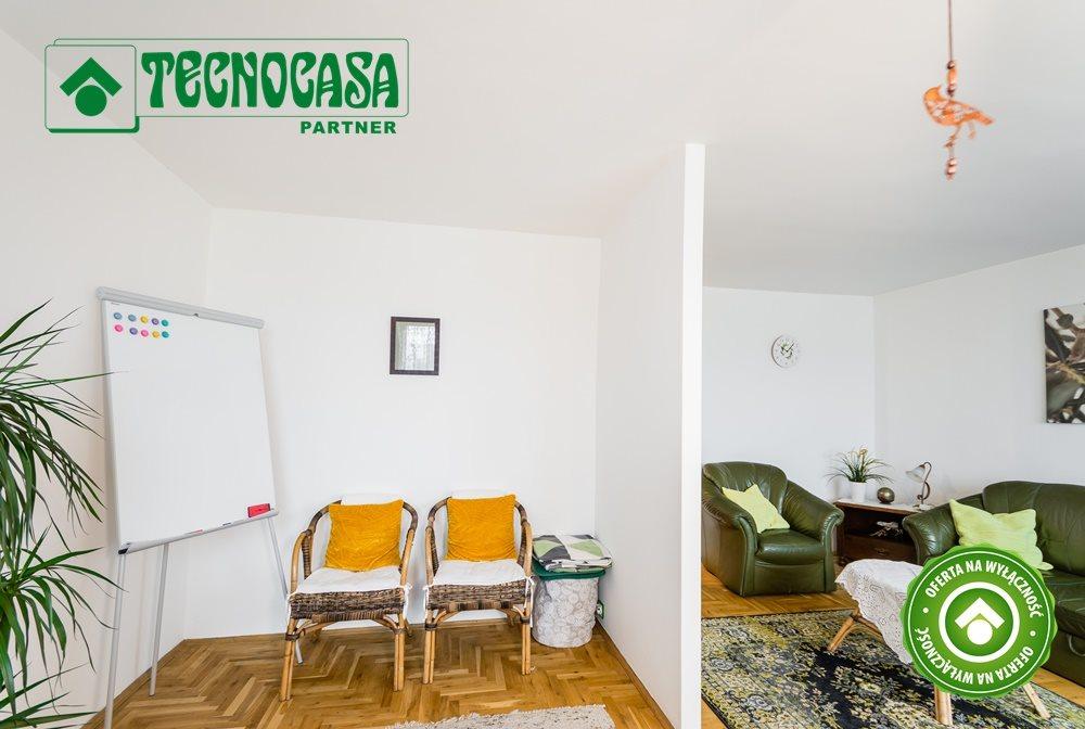 Mieszkanie dwupokojowe na sprzedaż Kraków, Bieżanów-Prokocim, Prokocim, Okólna  36m2 Foto 6