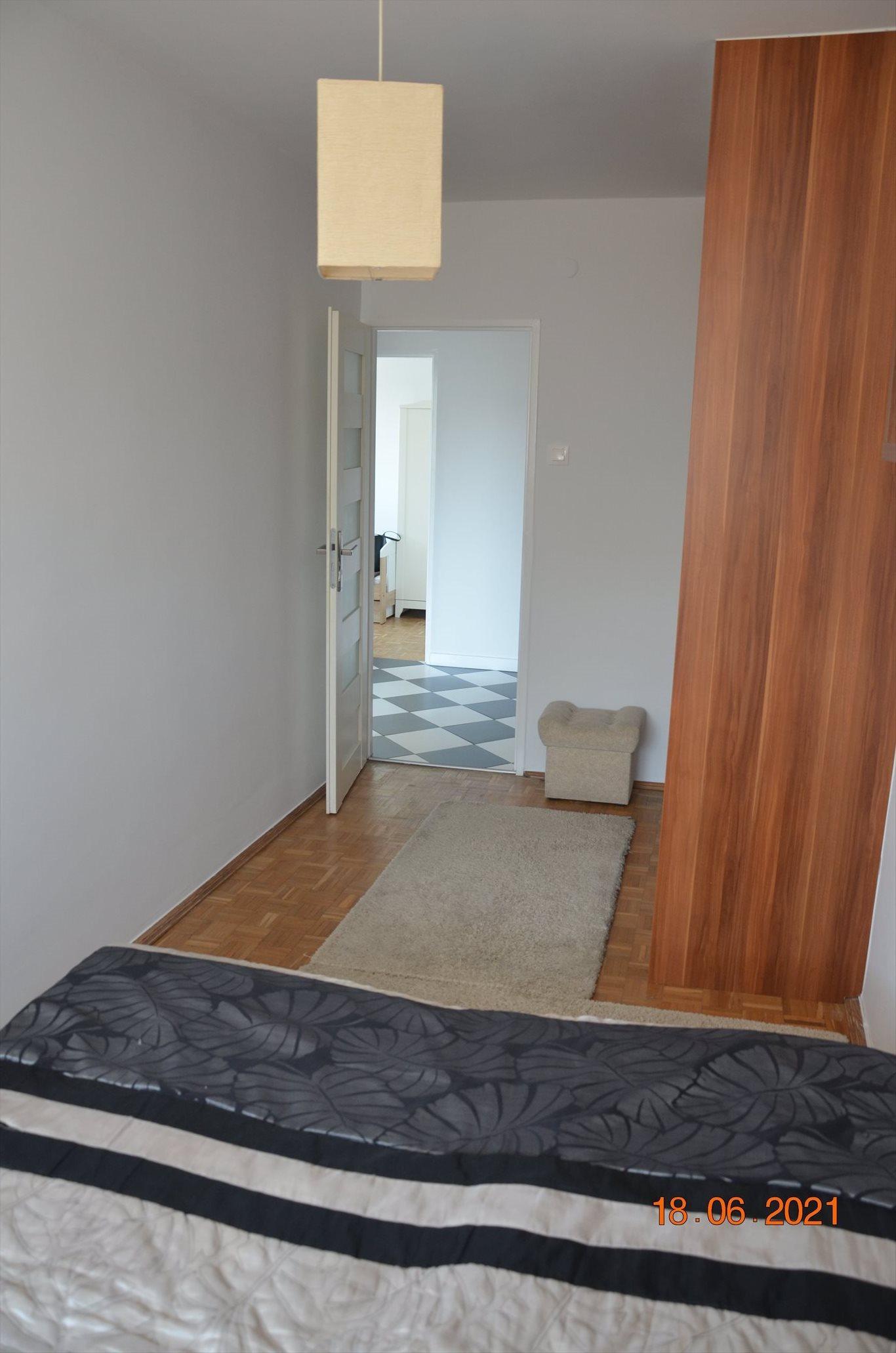 Mieszkanie trzypokojowe na sprzedaż Poznań, Jeżyce, Cypriana Kamila Norwida 19  48m2 Foto 14