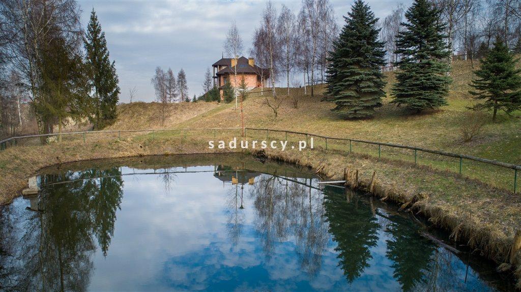 Lokal użytkowy na sprzedaż Gaj, Myślenicka  30005m2 Foto 9