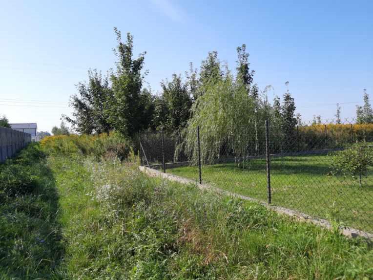 Działka siedliskowa na sprzedaż Wilkowa Wieś  4033m2 Foto 2