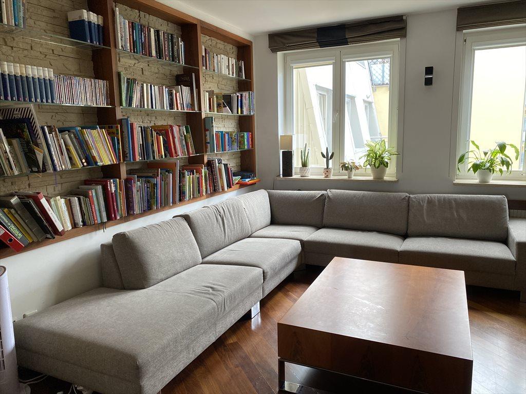 Mieszkanie czteropokojowe  na sprzedaż Warszawa, Kabaty, Dembego  125m2 Foto 6